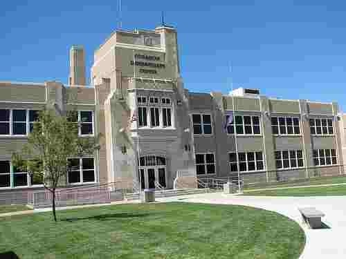 dodge city high school. Cars Review. Best American Auto & Cars Review
